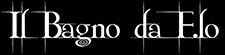 Il Bagno da F.lo Logo